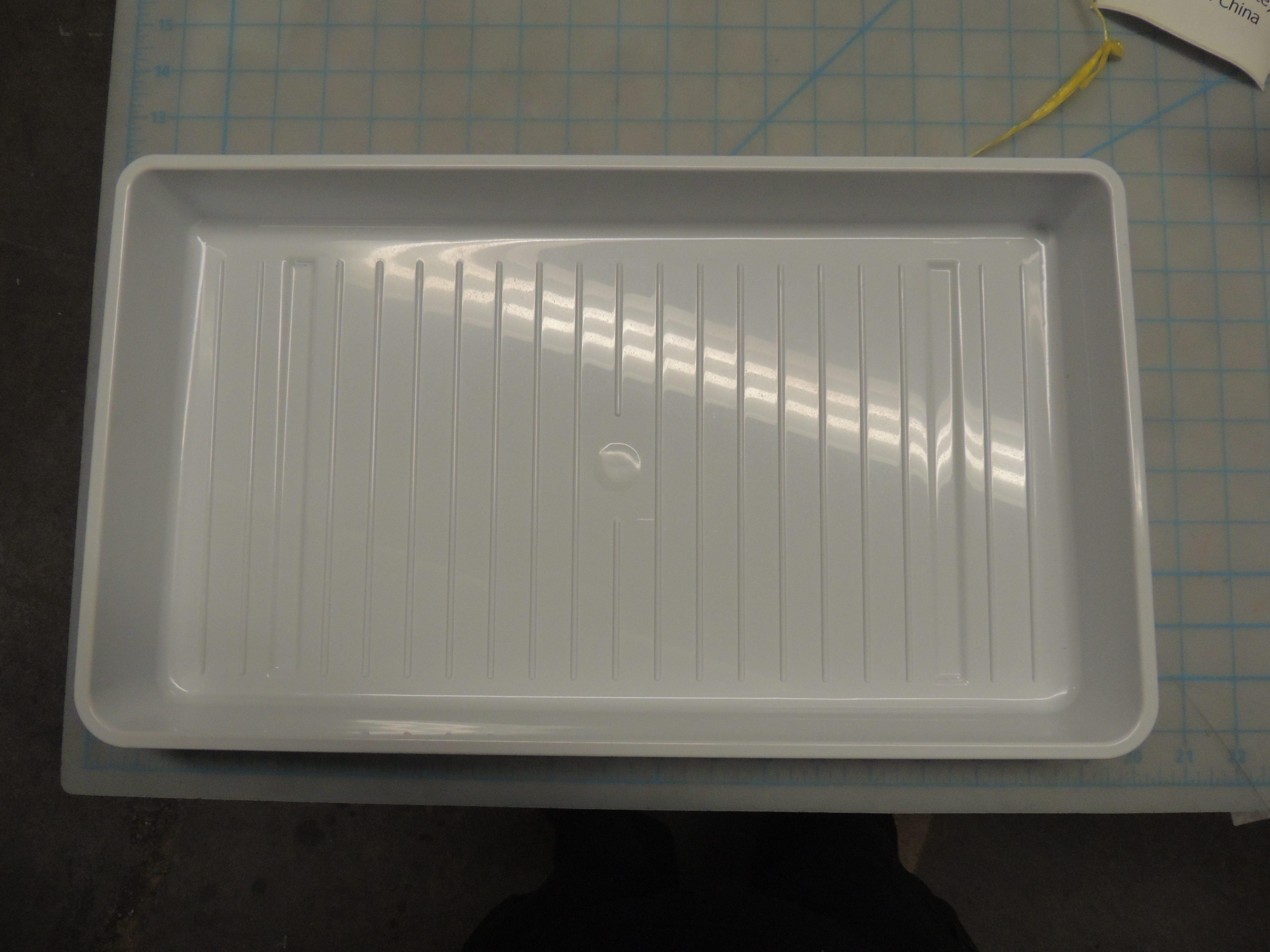 Drip Tray(white)