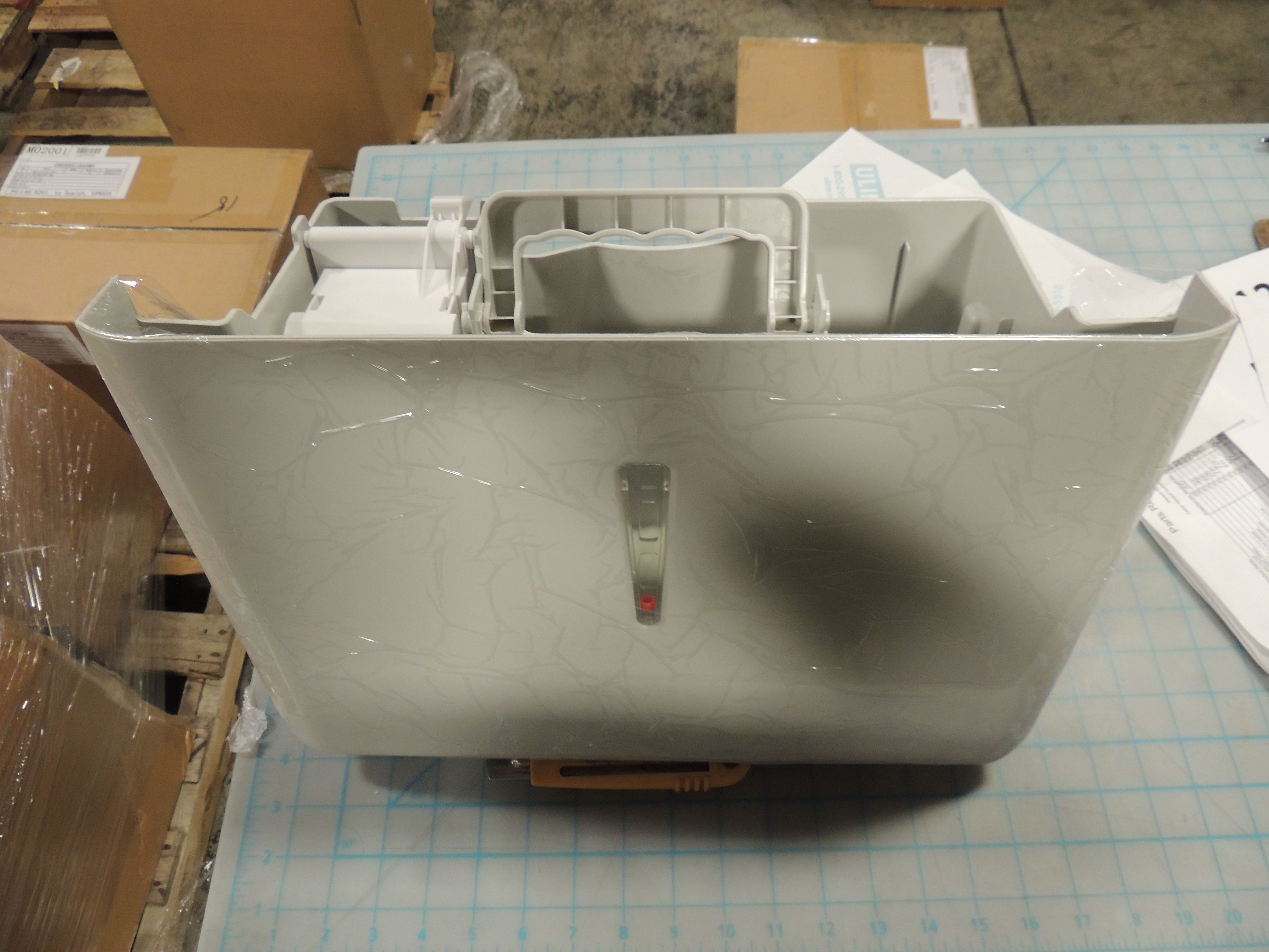 Water tank assembly-ADR70B1G