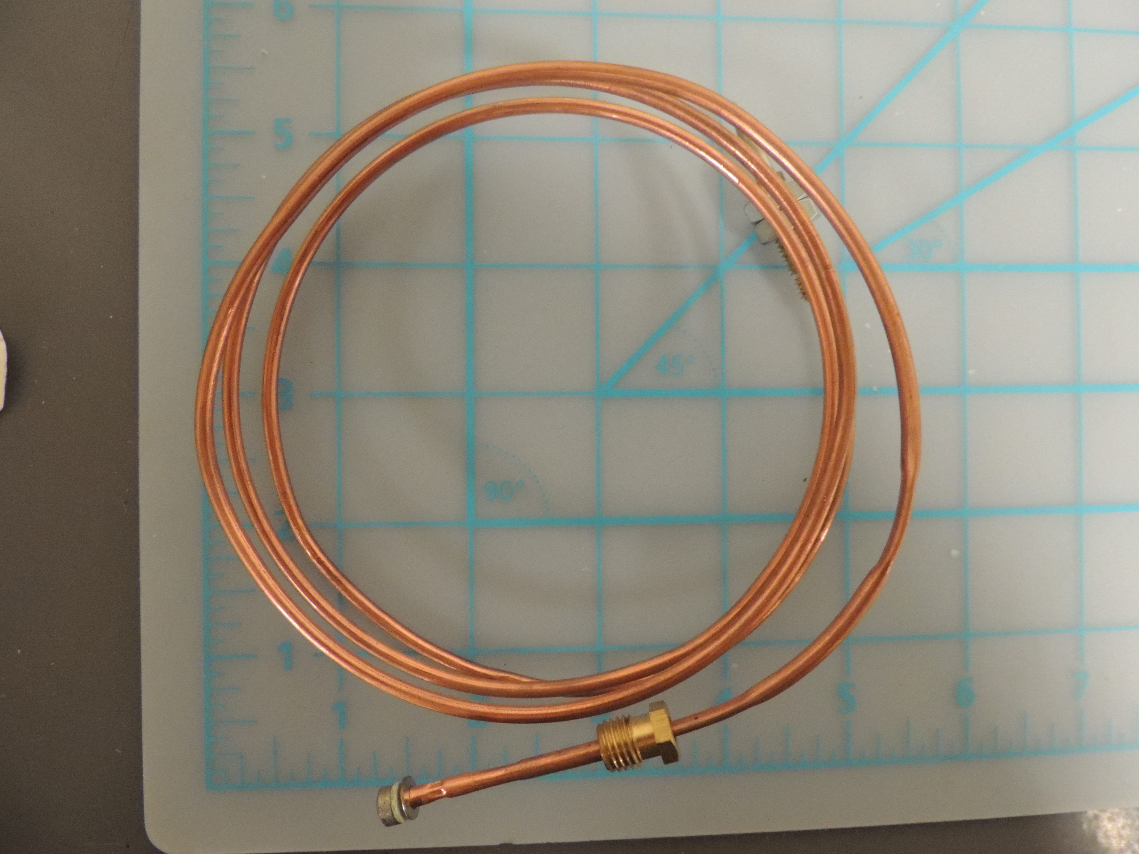 DGR OVEN THERMOCOUPLE