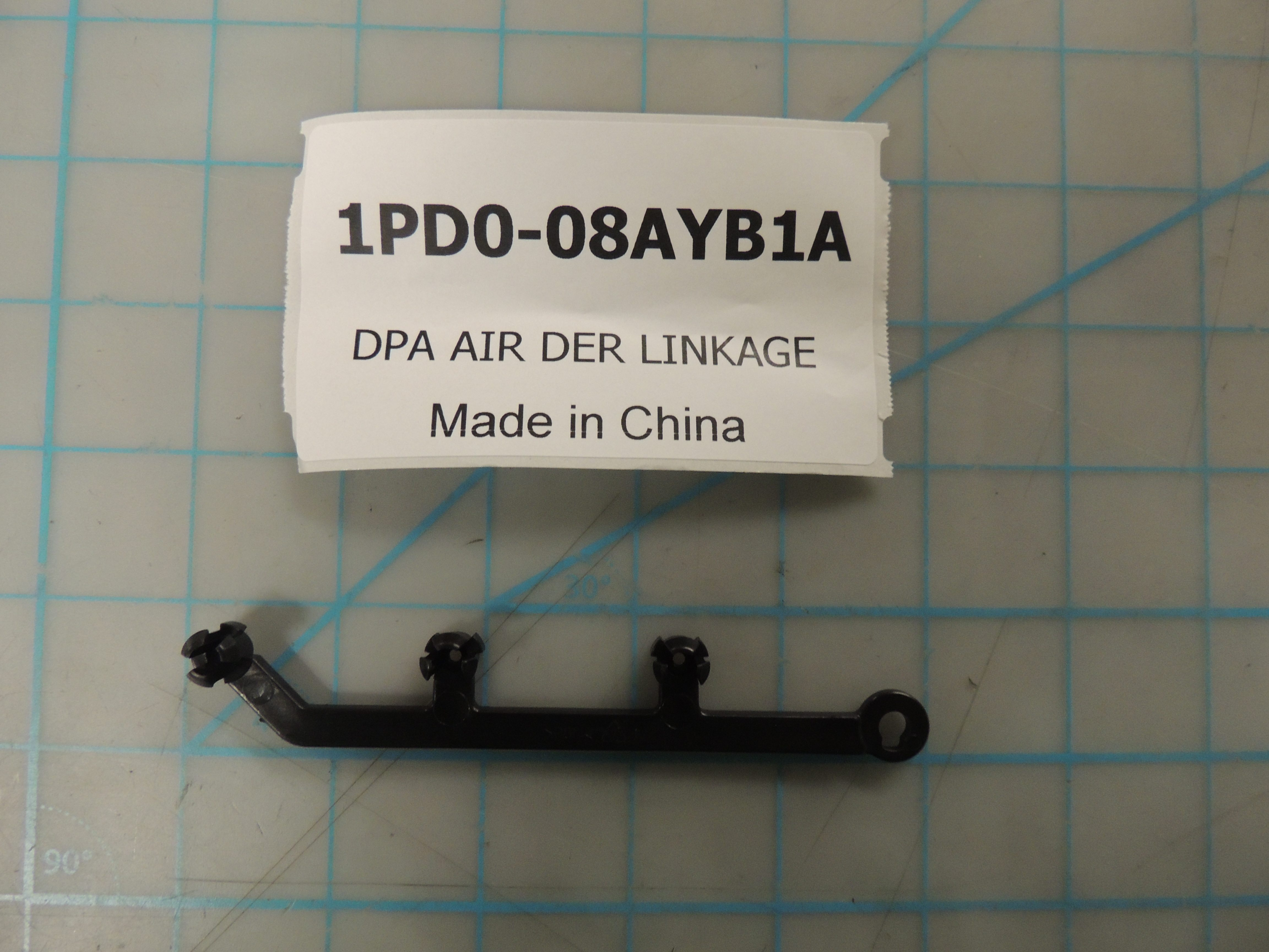 DPA AIR DER LINKAGE