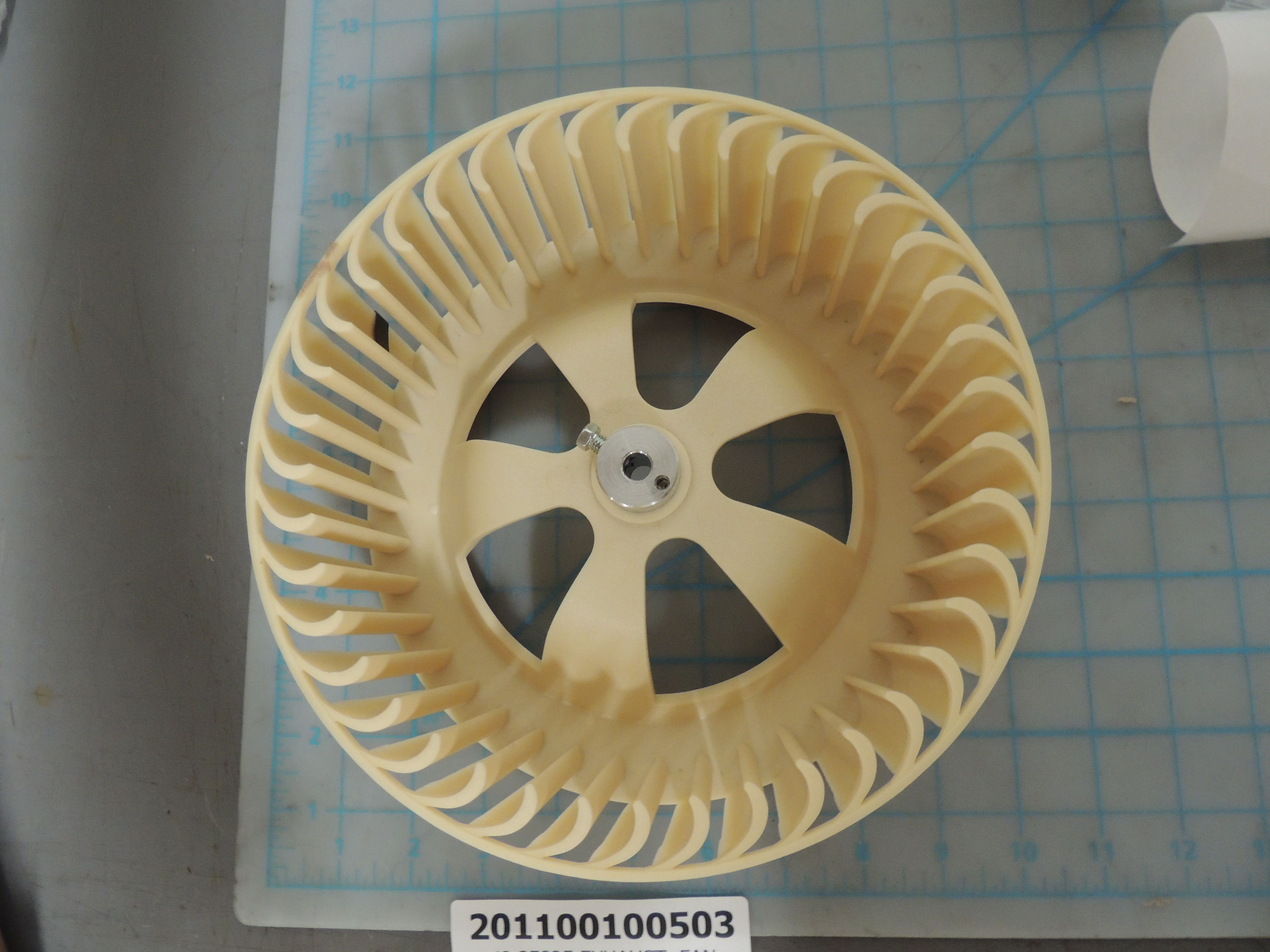 42.35825 EXHAUST FAN