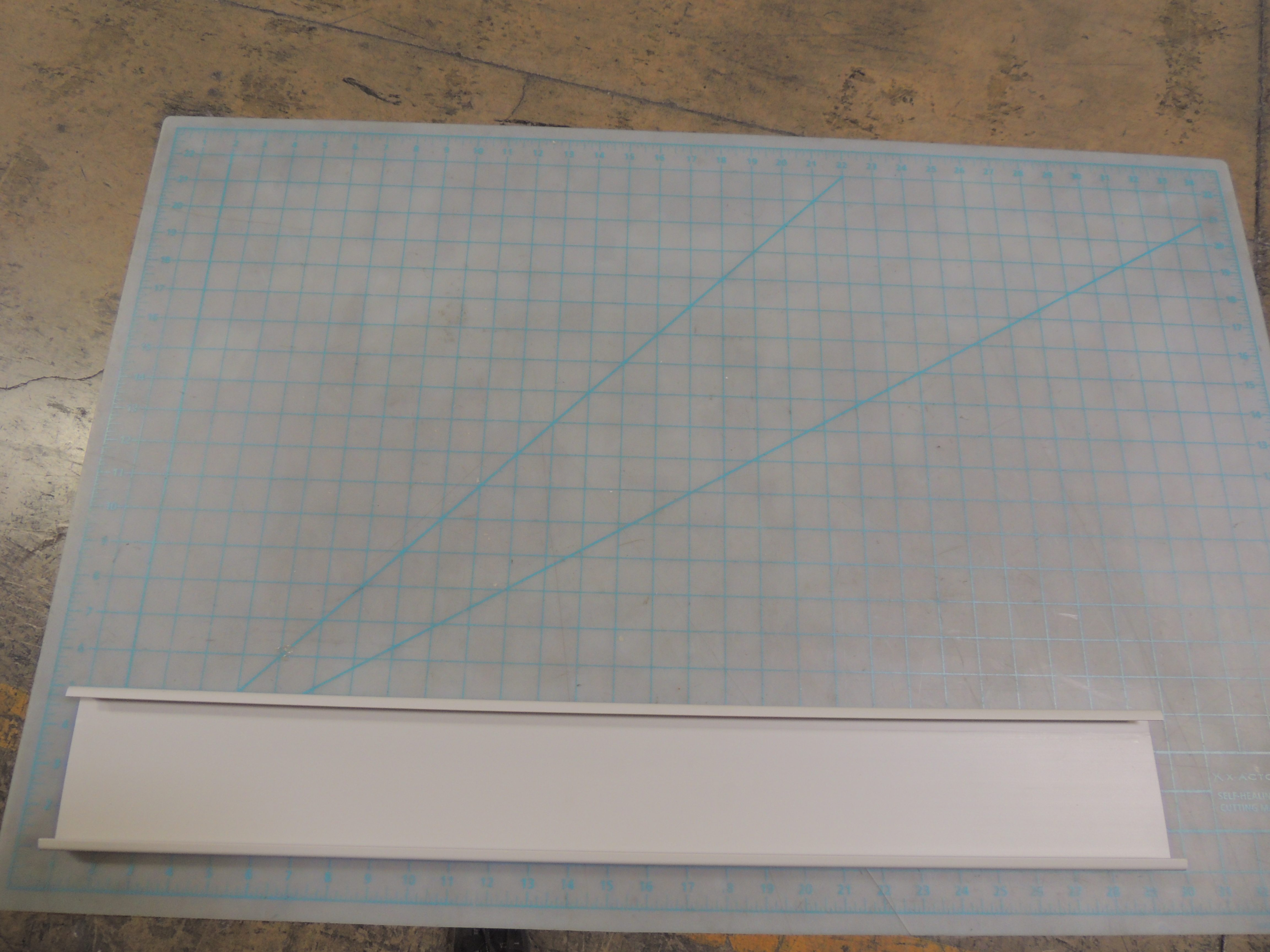 Window sealing board III