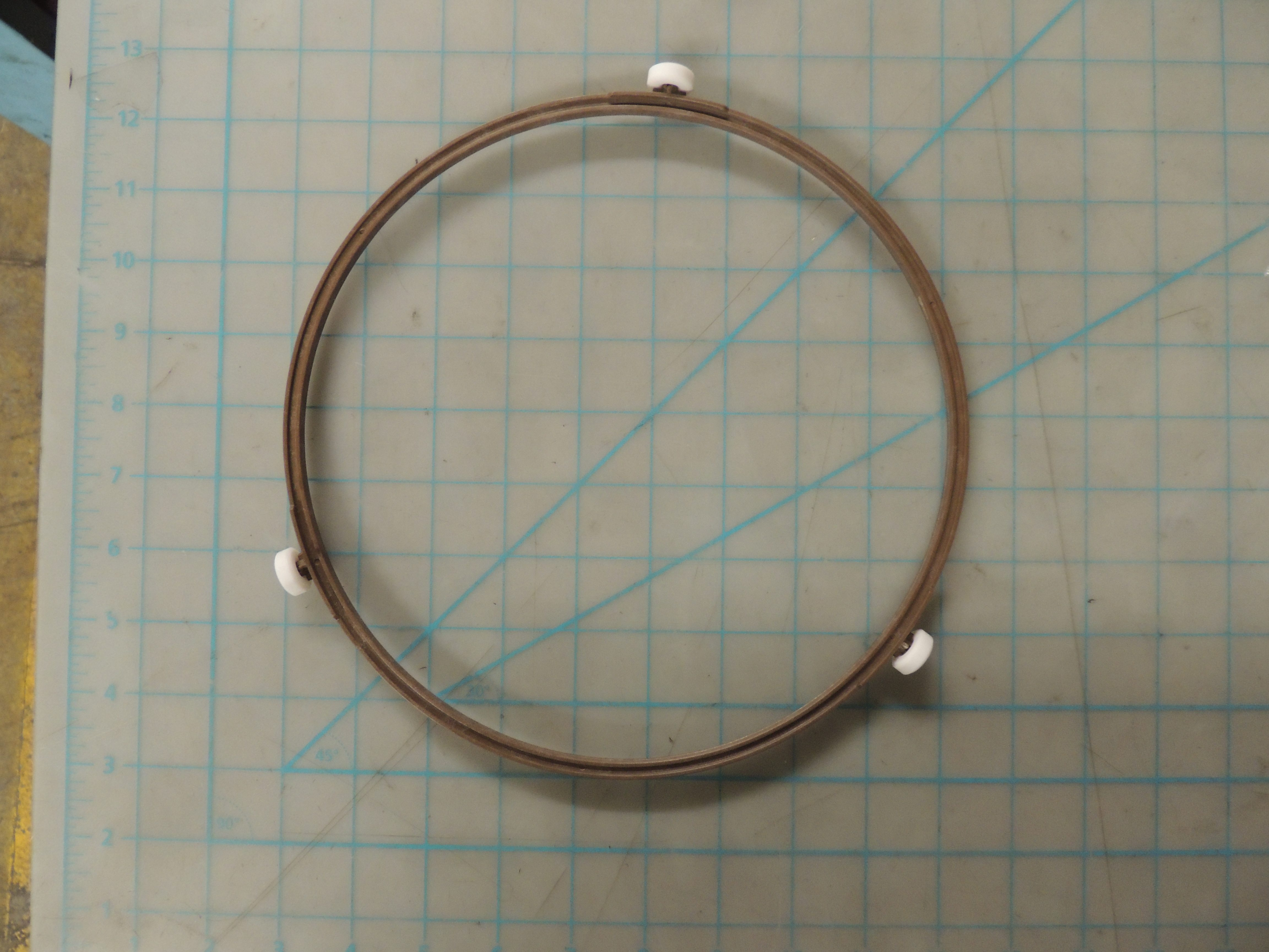 roller ring