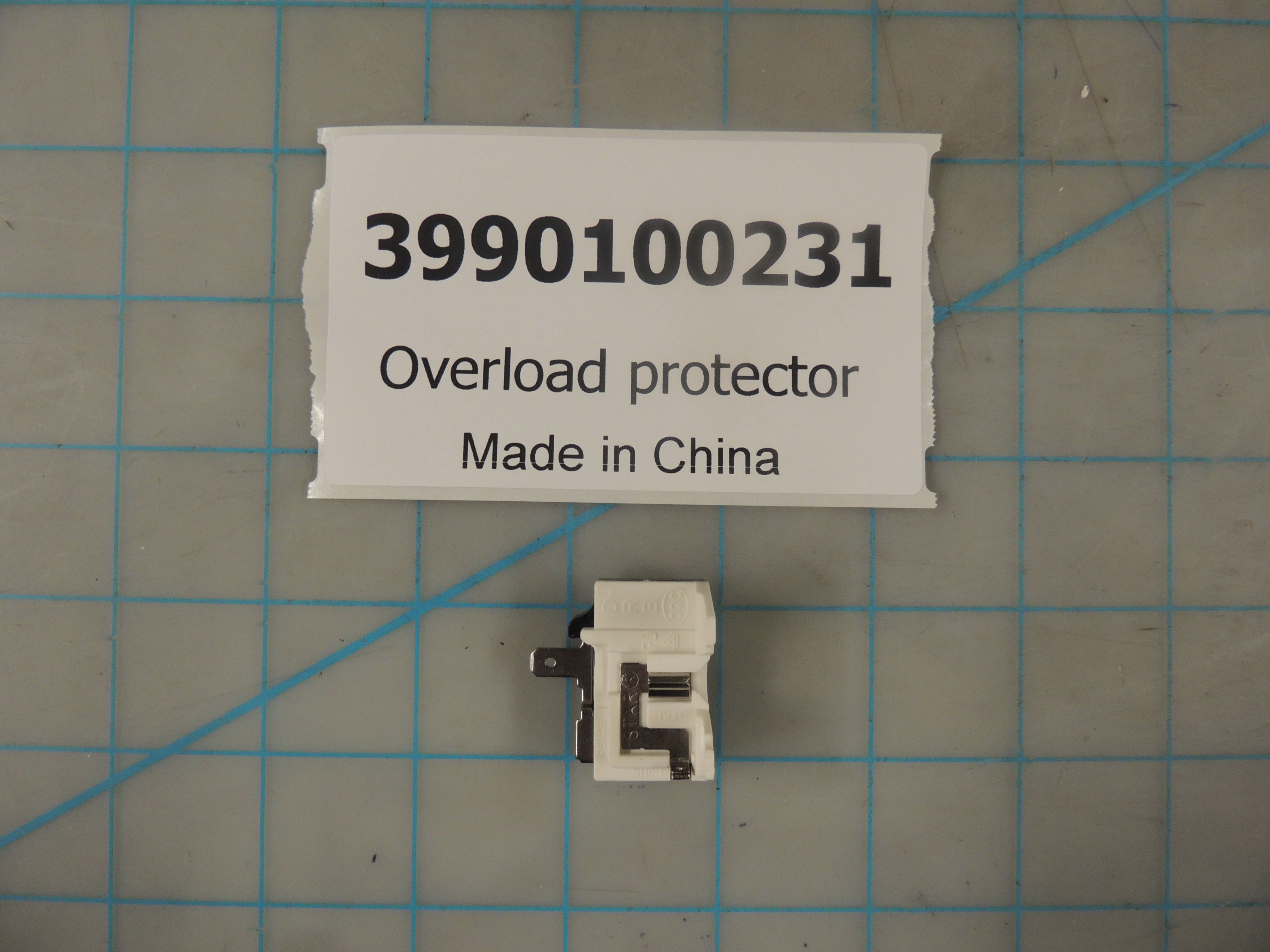 Overload protector