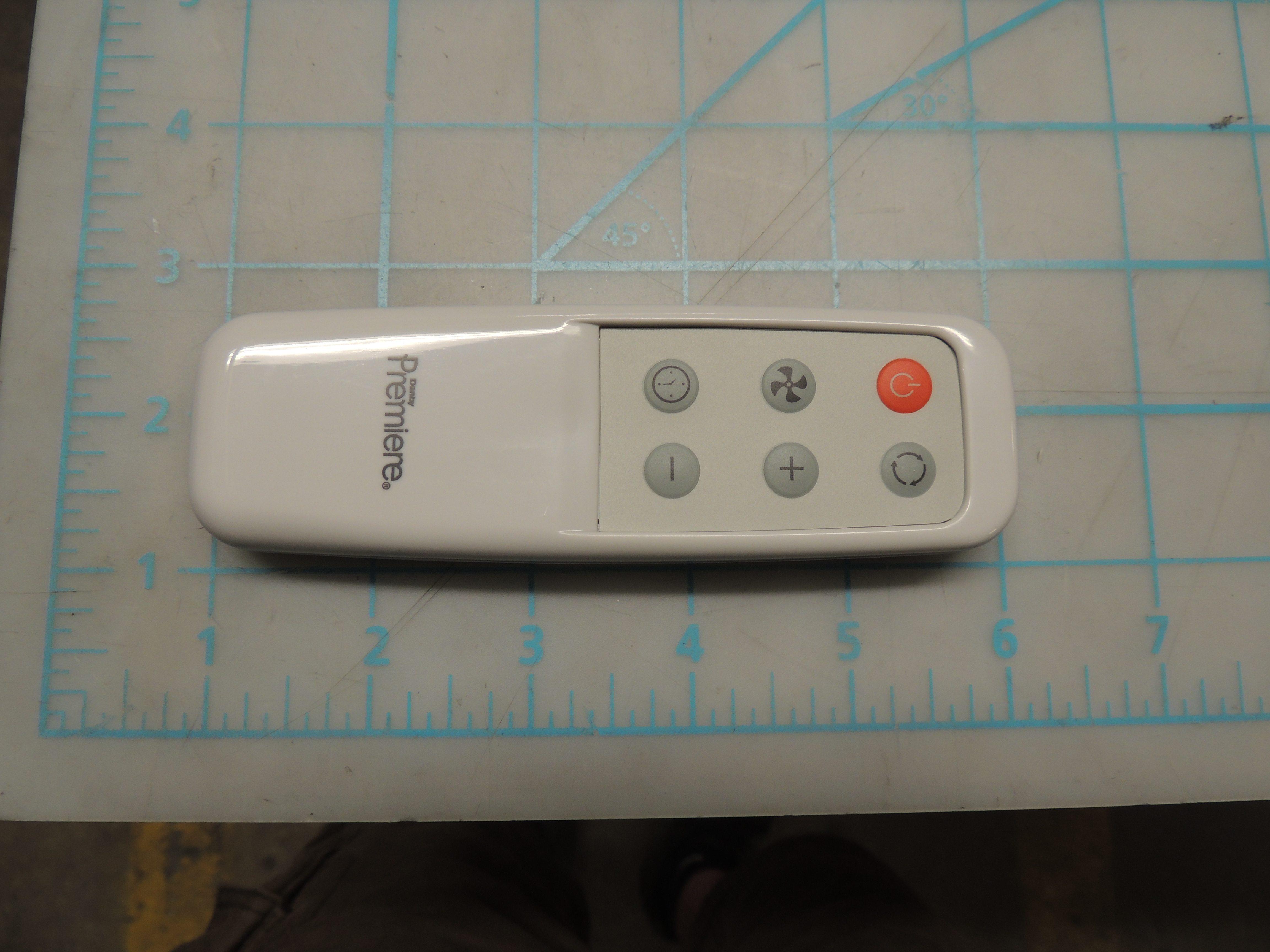 DPAC9009 REMOTE