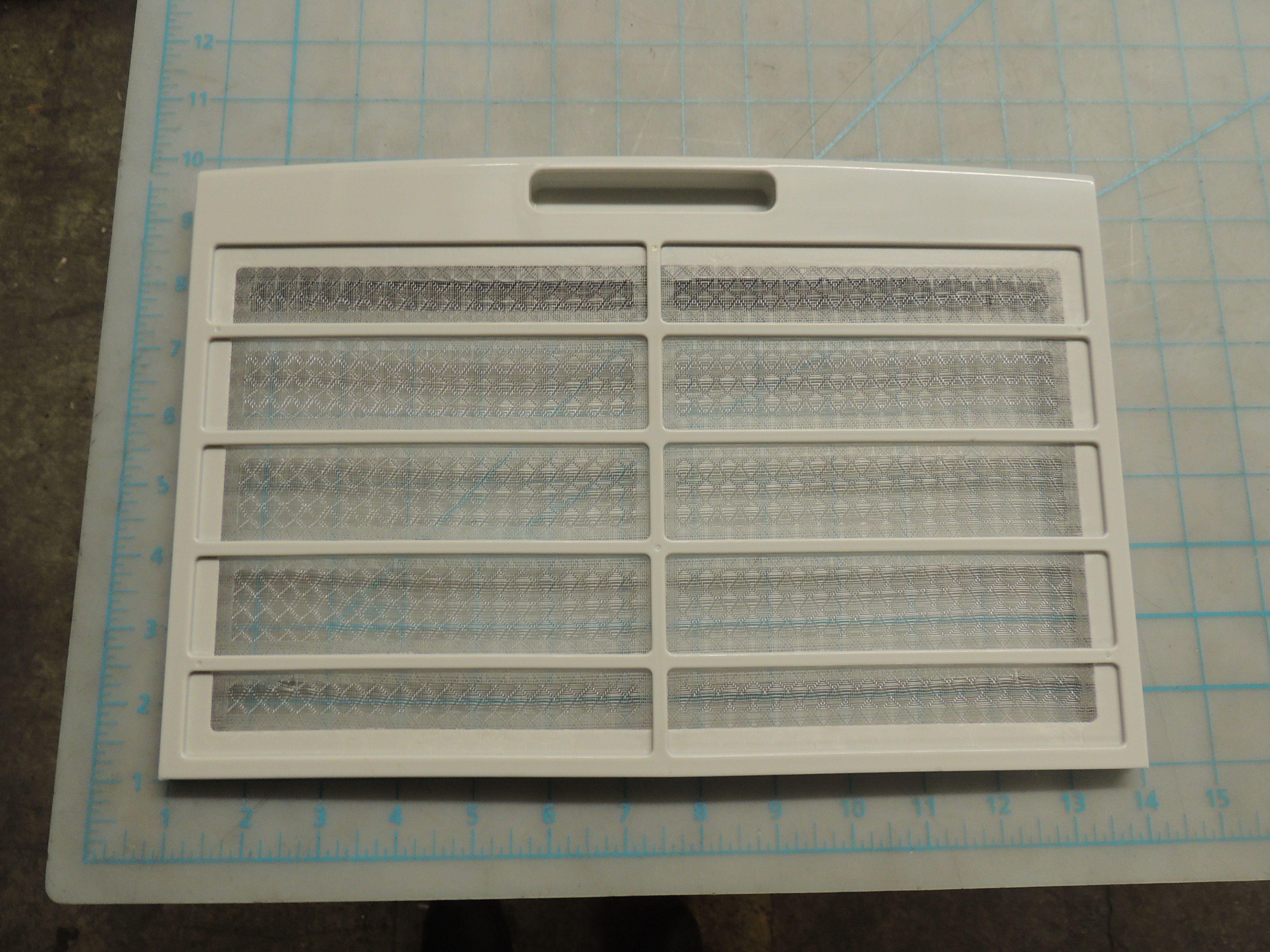 DPAC5009 AIR FILTER(INDOOR)
