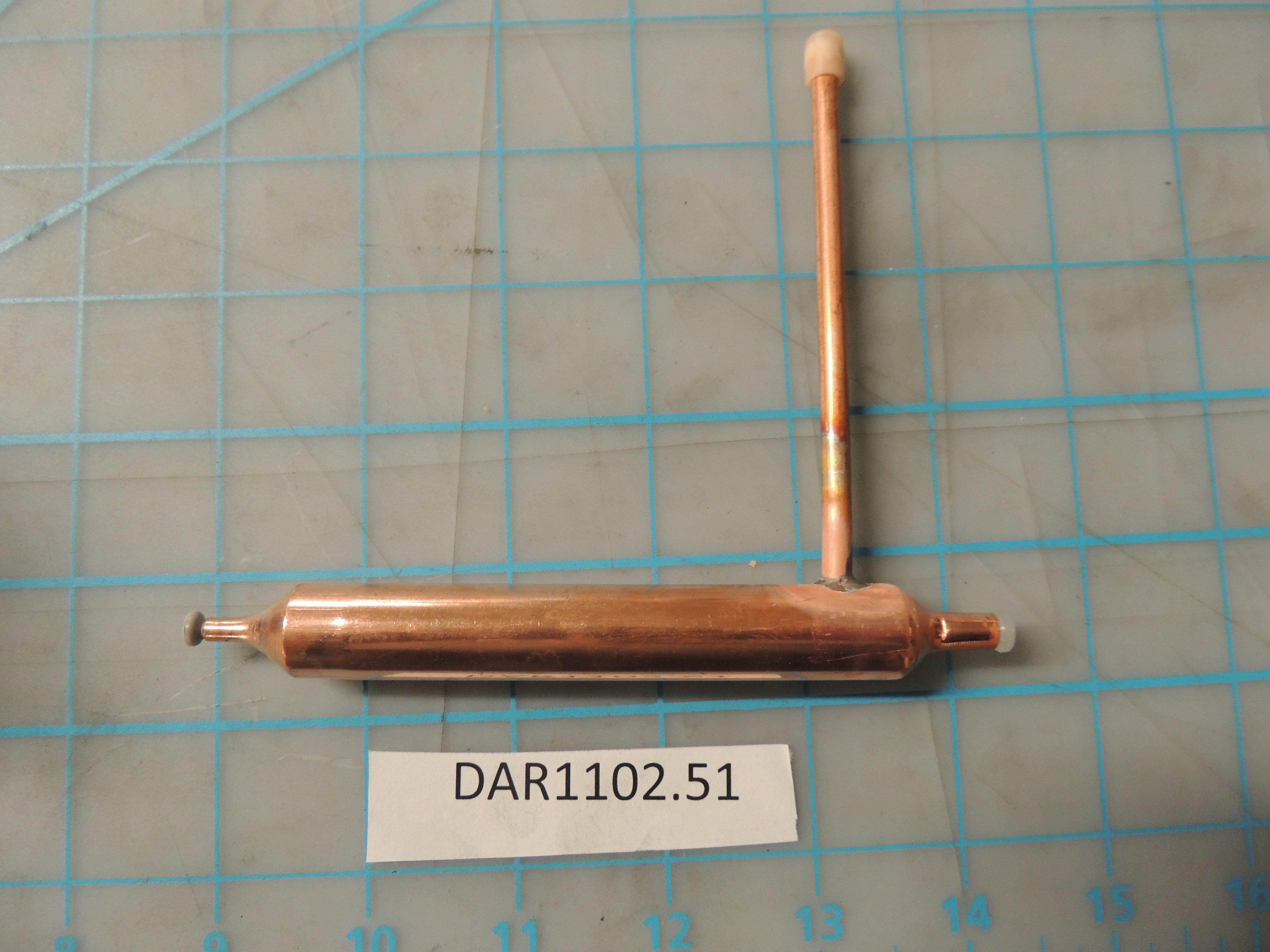 DAR1102 FILTER DRIER