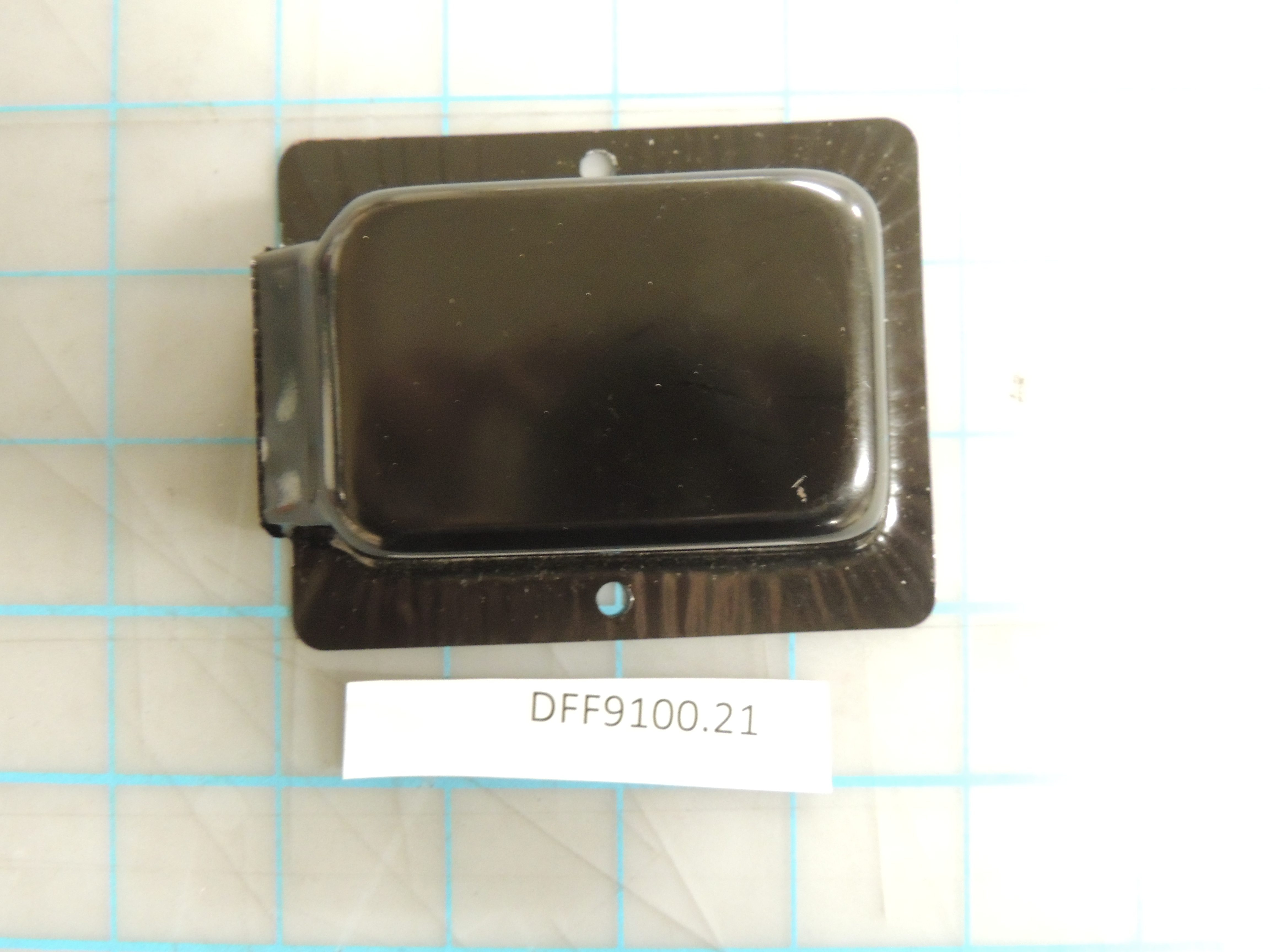 DFF9100 SPLICE BOX