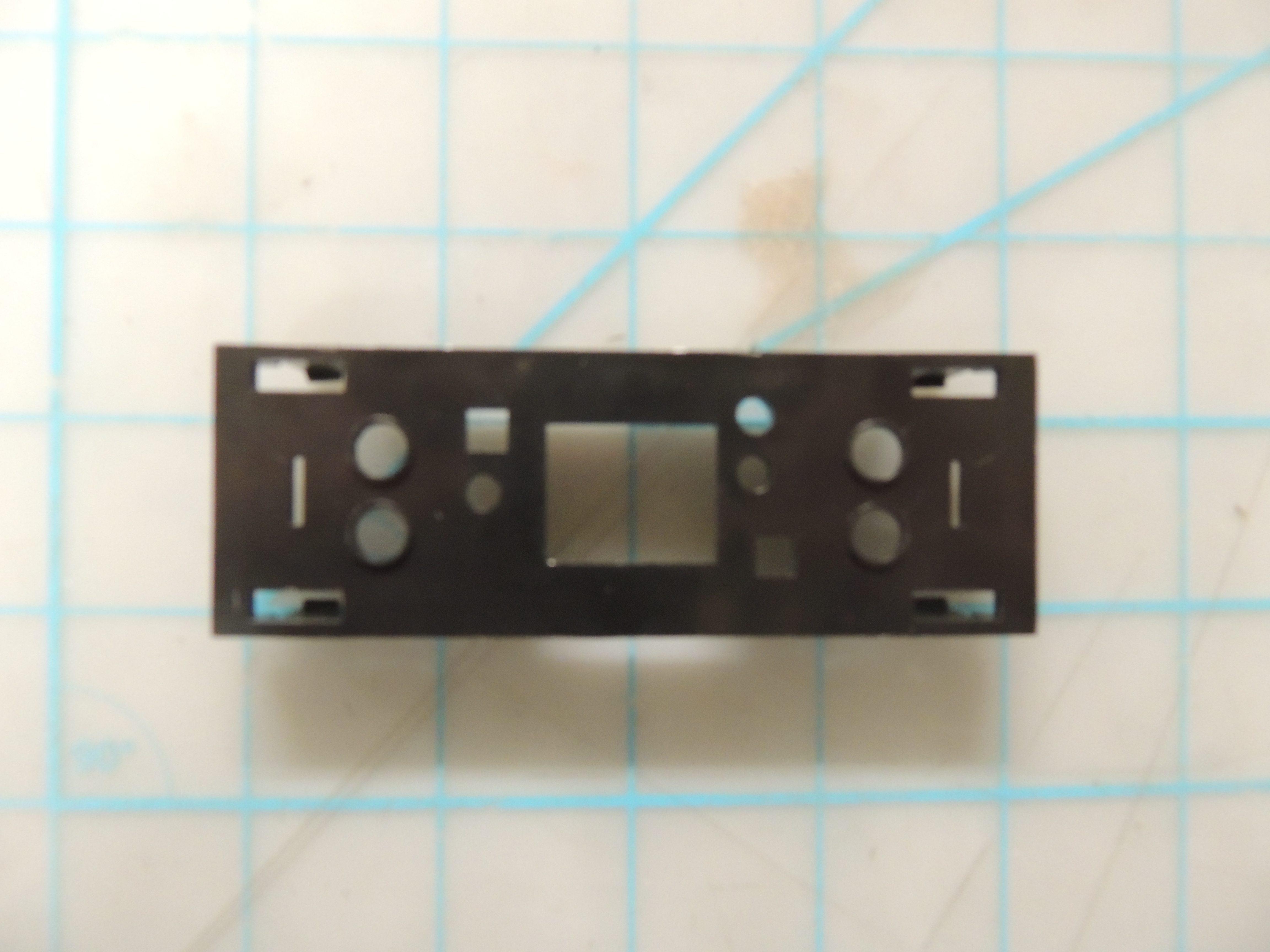 DBC162 BRACKET