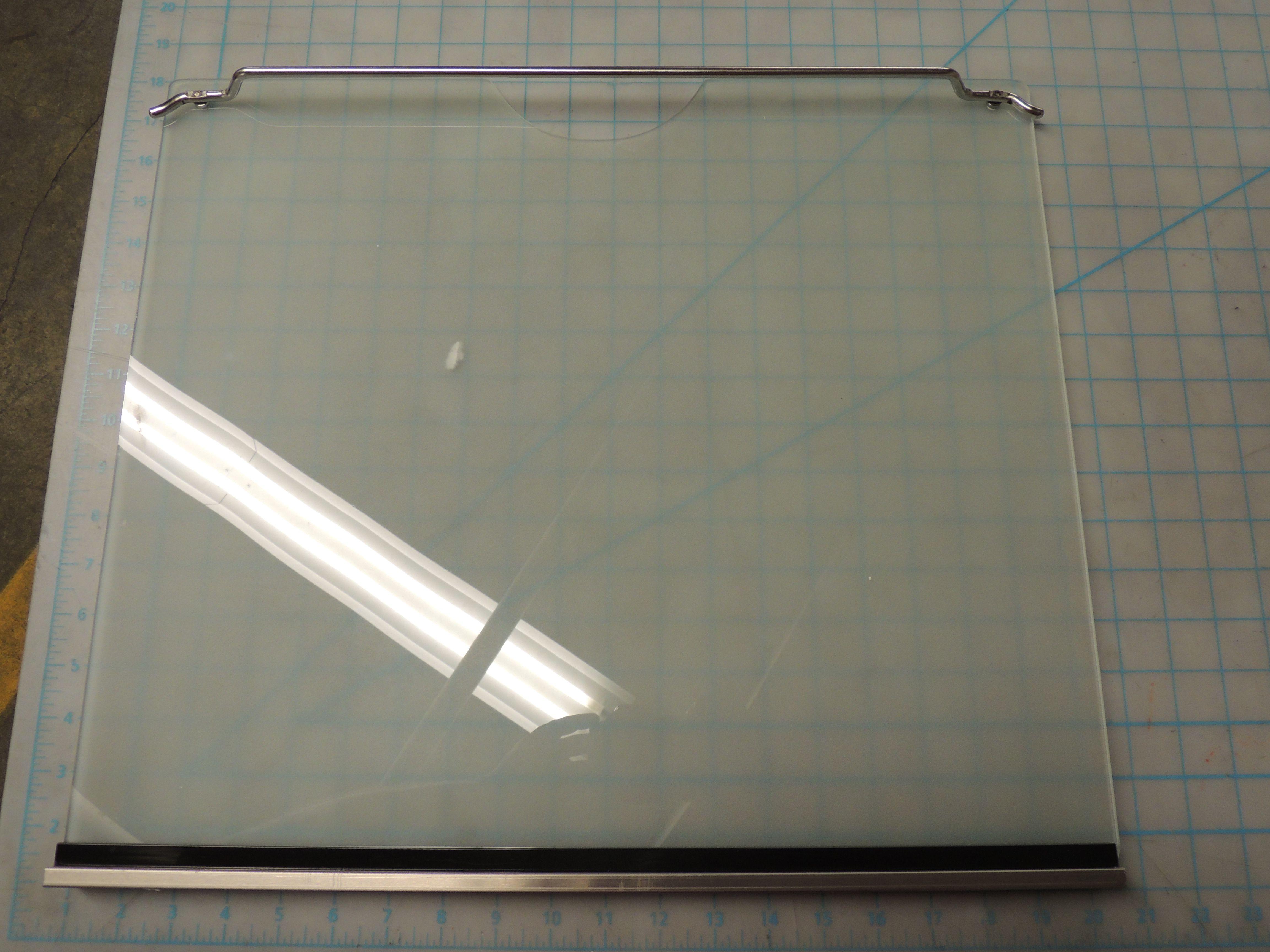 DBC056 GLASS SHELF KIT