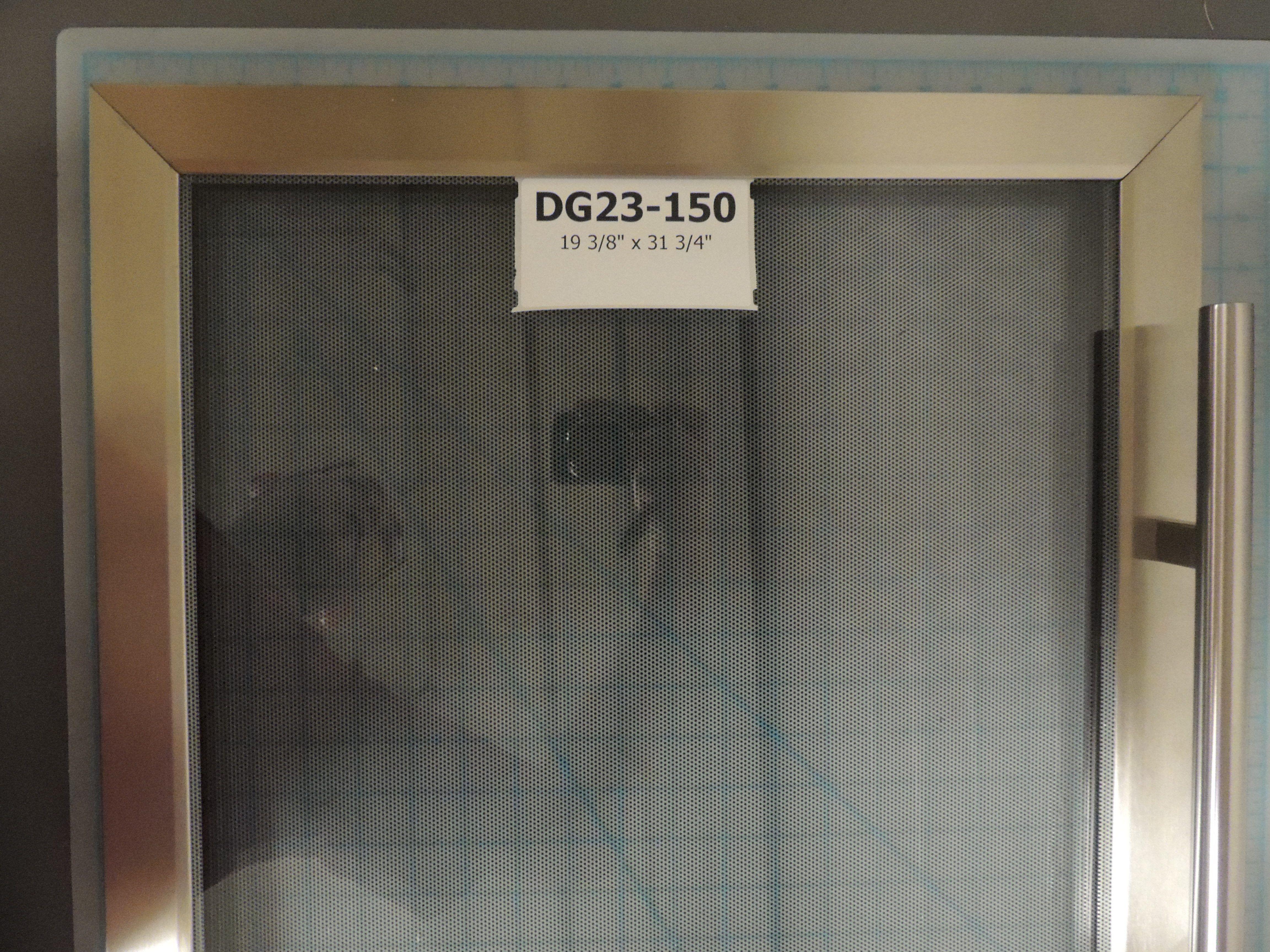 DWC123BLSDD DOOR