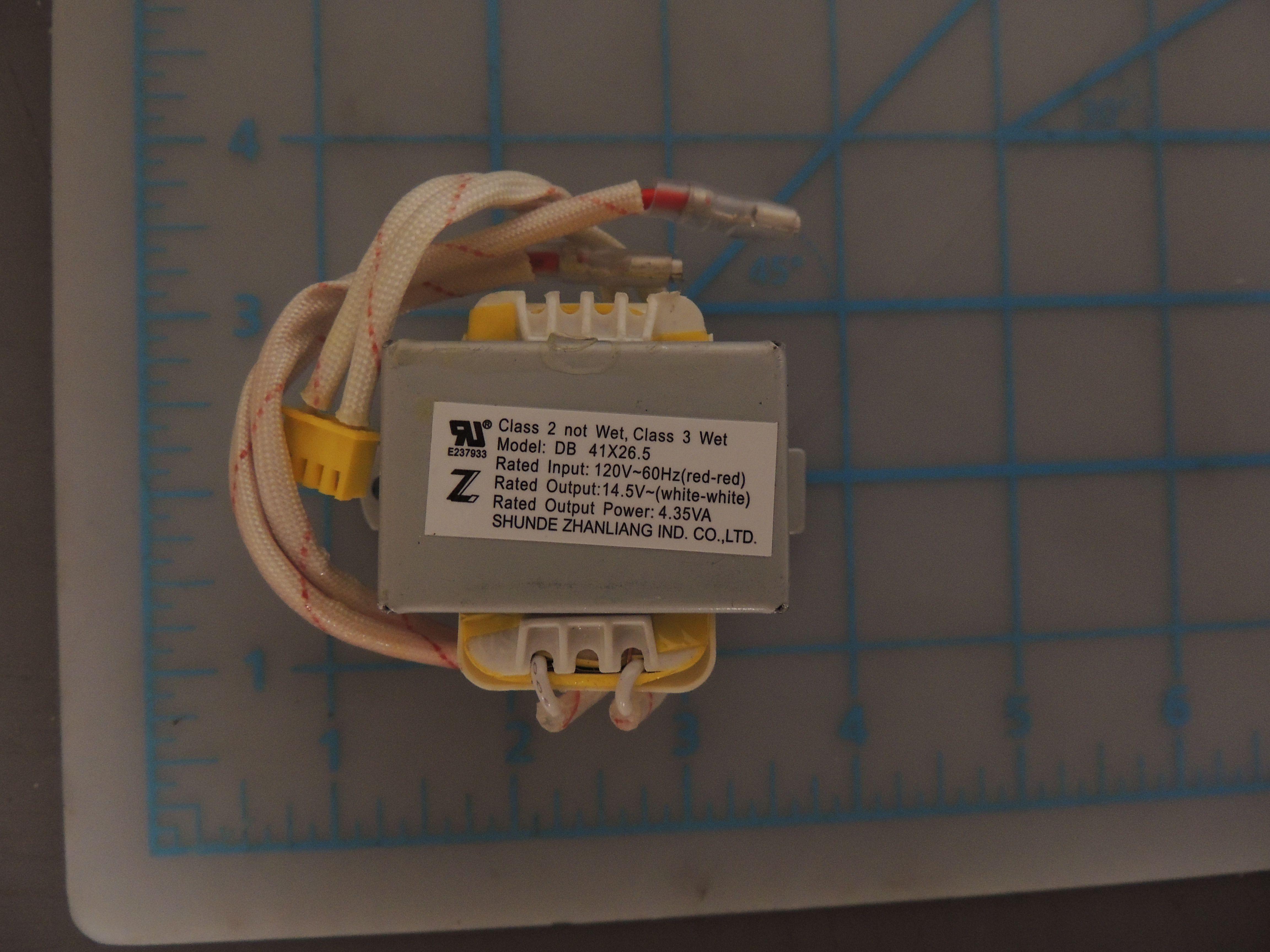 DBC2760BLS TRANSFORMER