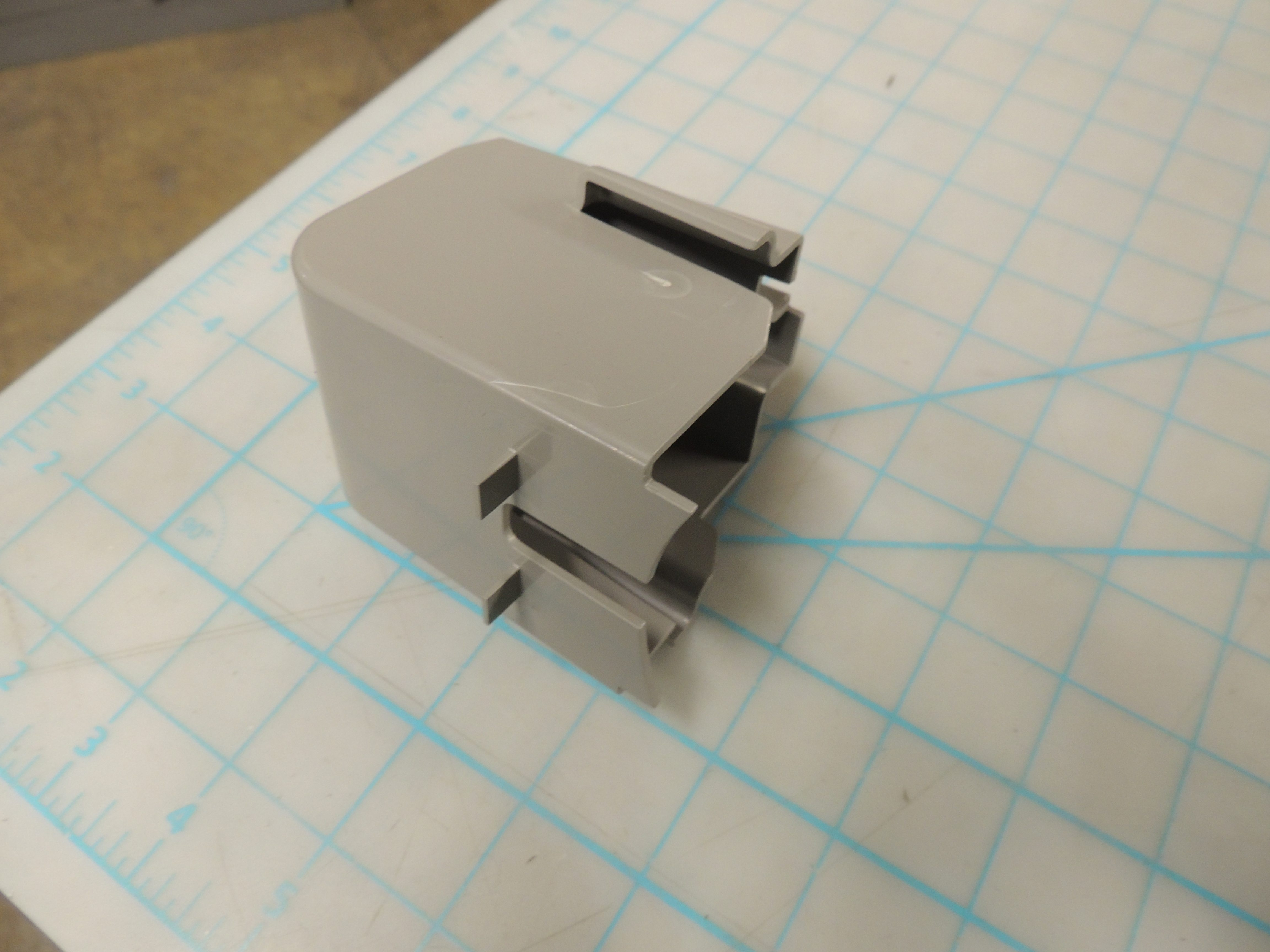 Shield, Capacitor