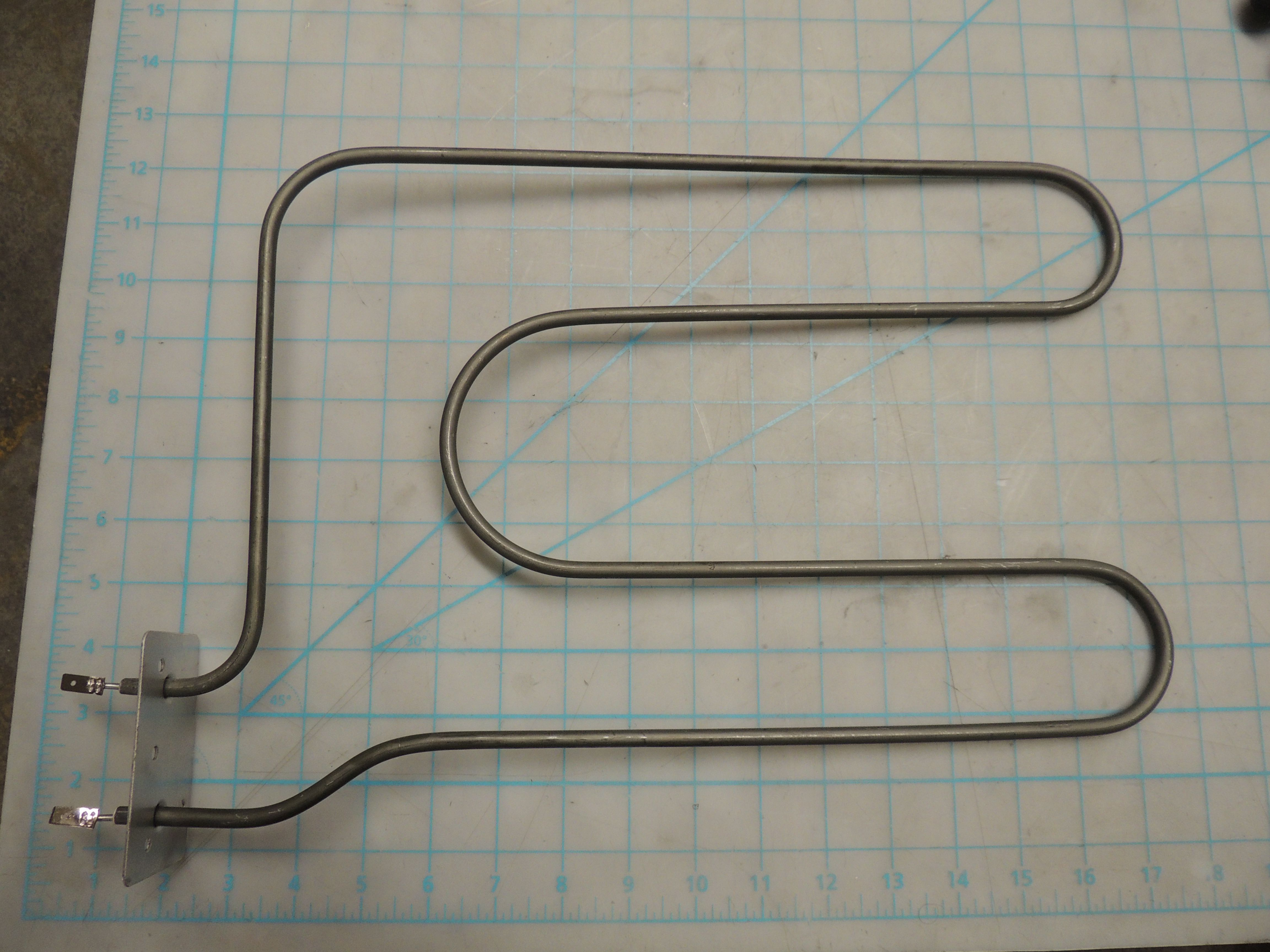 OVEN BROIL ELEMENT