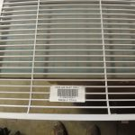 INDR AIR INLET GRILL