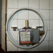 THERMOSTAT WDF23.5K-102-124A