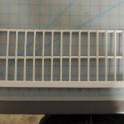 DCR054W SHELF W/ TRIM