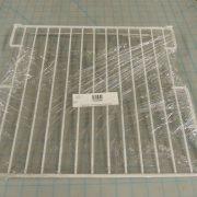 Shelves of freezer chamber