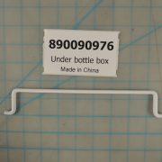 Under bottle box
