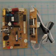 DWC286/WWC287 CONTROL BOARD