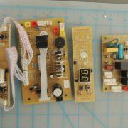 DPC6012BLS PCB BOARD