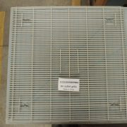 Air outlet grille