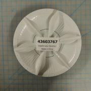 Impeller assy 52(white)