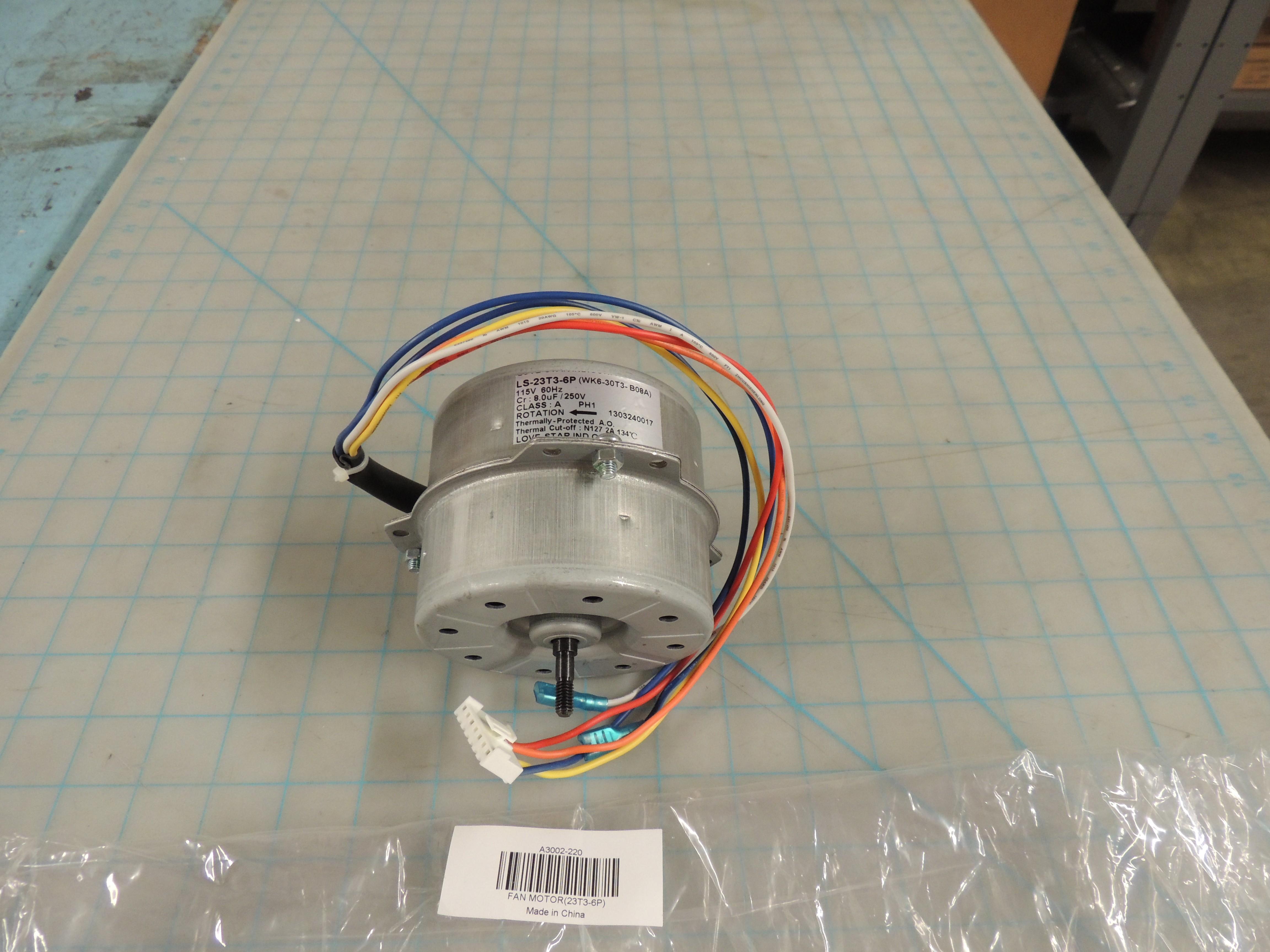 416711 – Danby Appliance Parts