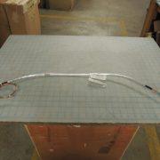 Air-circulating pipe