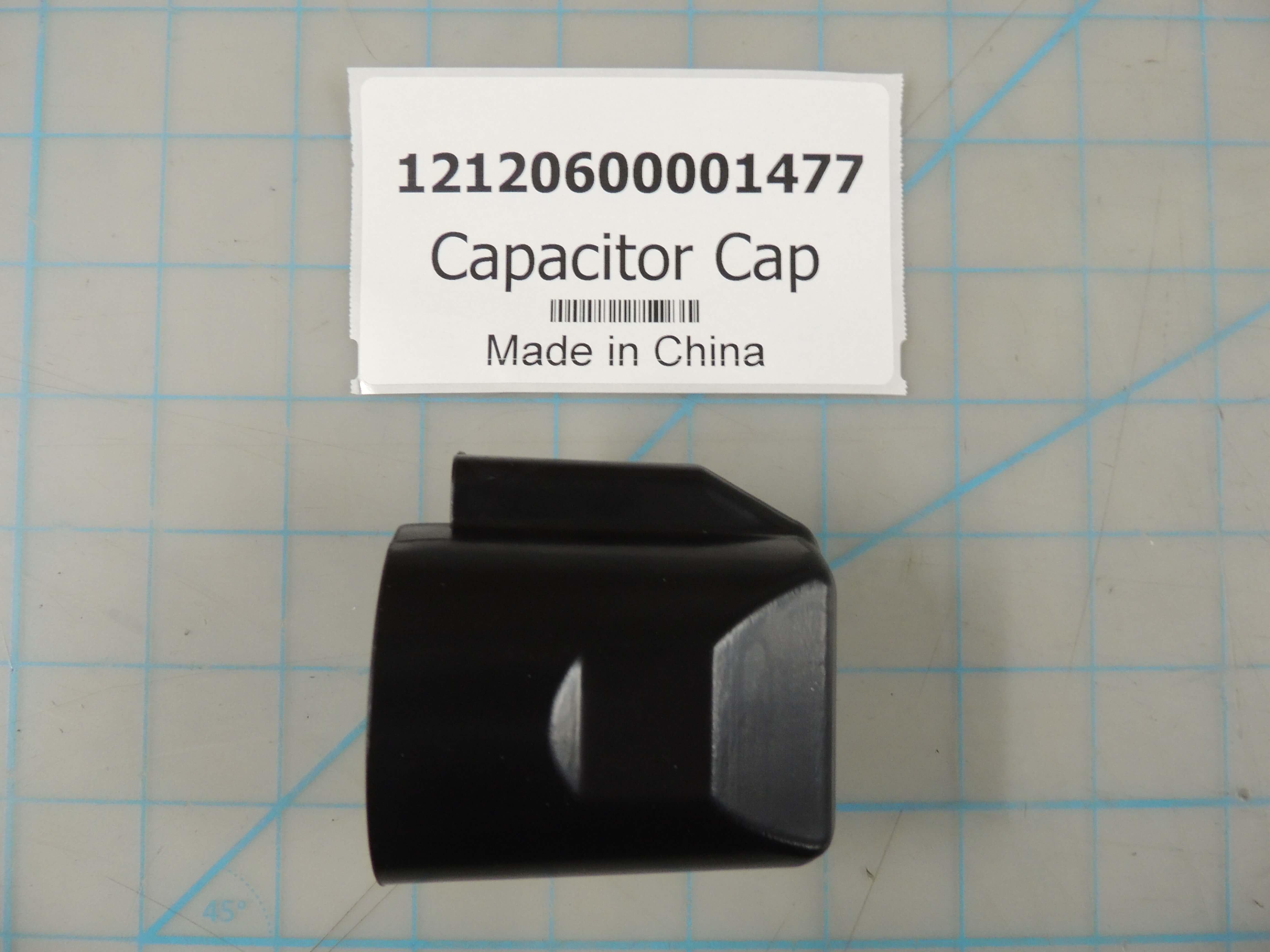 Capacitor Cap