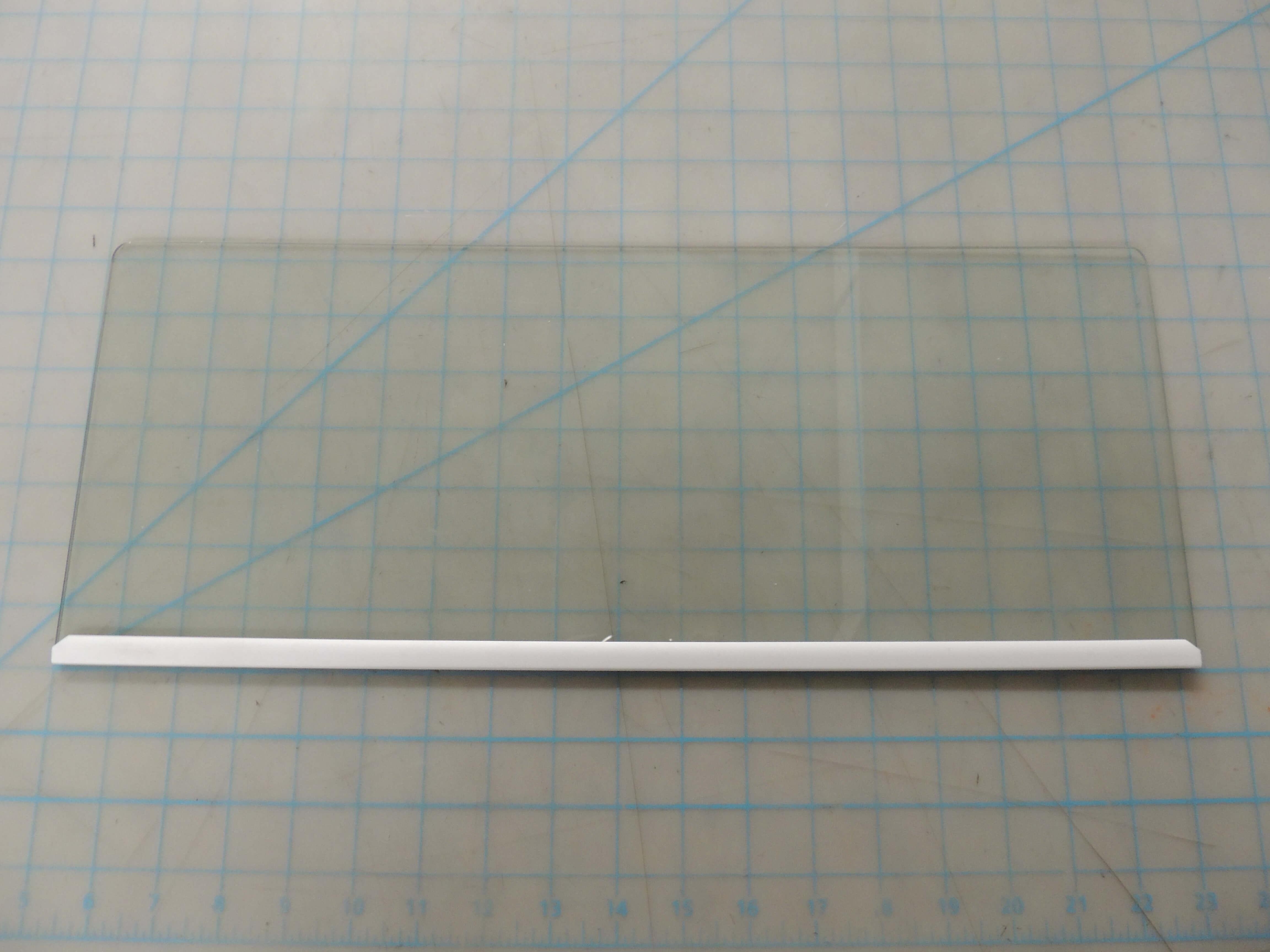 Cover of Crisper Drawer